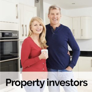 Accountant team at ClearSky Accounting helps Property Investors