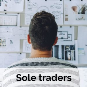 Tax help from ClearSky Accounting for Sole Traders
