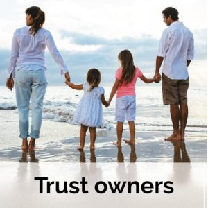 Tax help from ClearSky Accounting for Trust Owners