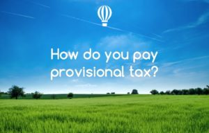Provisional tax, accounting help in Pukekohe